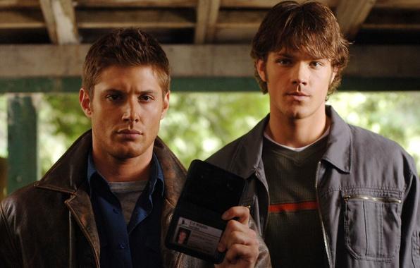 Picture Supernatural, Supernatural, Dean Winchester, Jared Padalecki, Sam Winchester, Jensen Ackles