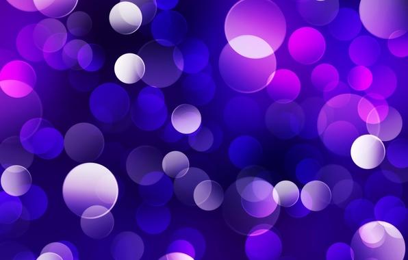 Picture light, circles, lights, glare, Wallpaper, Shine
