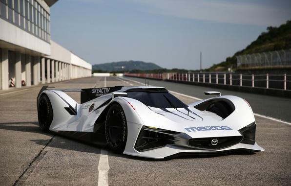 Picture Mazda, Vision, Mazda, Gran Turismo, 2014, LM55