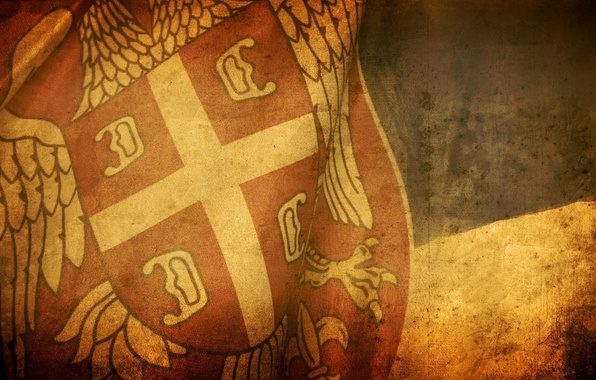 Picture background, Wallpaper, texture, flag, Serbia