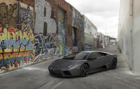 Picture 2008, Lamborghini, Reventon, Lamborghini, Reventon, US-spec