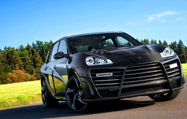 Picture Porsche, Porsche, Cayenne, Cayenne, GTS, 2015