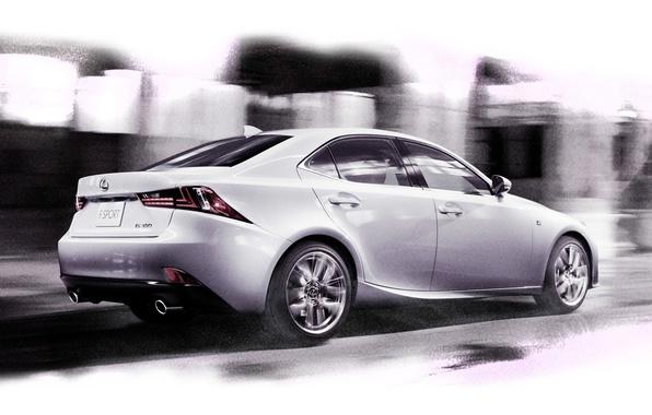 Picture auto, Wallpaper, Lexus, Lexus, IS 350, F-Sport