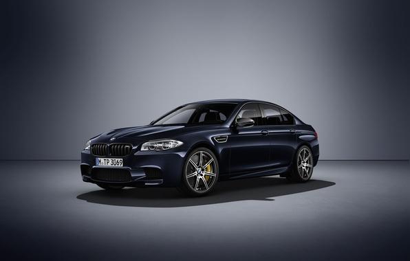 Picture background, BMW, BMW, sedan, F10, Sedan