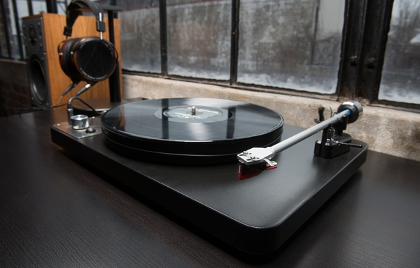 Picture music, background, player, VPI Classic