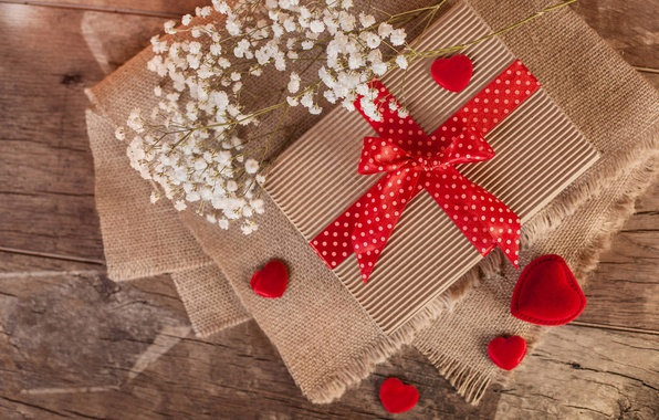 Picture love, gift, romance, heart, love, heart, romantic, Valentine's Day