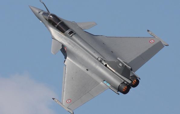"""Picture fighter, cabin, multipurpose, Dassault Rafale, """"Rafale"""""""