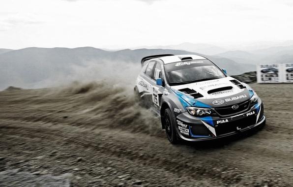 Picture Subaru, Impreza, WRX, STI, rally, Subaru, Rally, Impreza