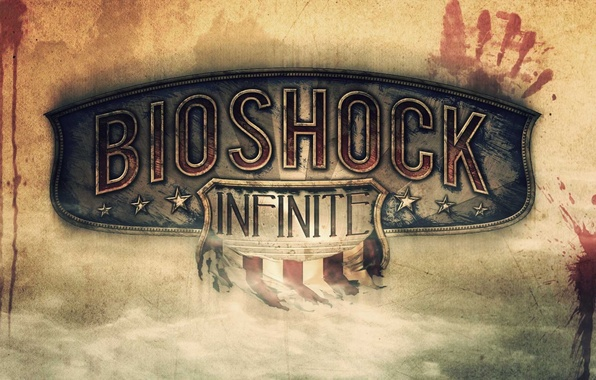 Picture Bioshock, Columbia, Background, Video Games, America, Infinite, Irrational Games, Bioshock: Infinite