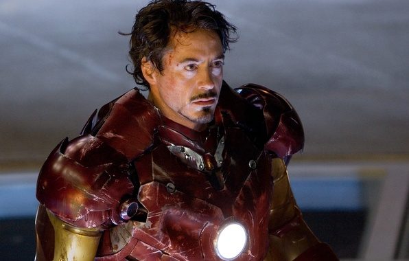 Picture guy, Iron man, Tony Stark, Robert Downey Jr.