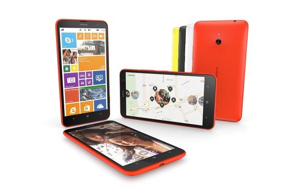 Picture Windows, Microsoft, Nokia, Lumia, Phone, Smartphone, 8.1, 1320