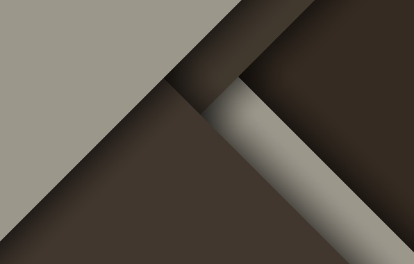 Picture line, grey, background, texture, Android, brown
