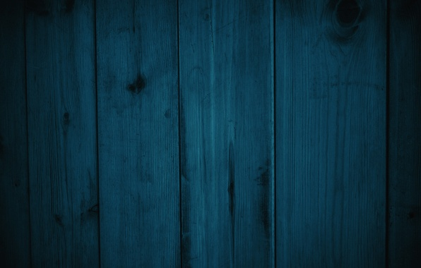 Picture blue, background, Wallpaper, Board, color, texture, picture, wood