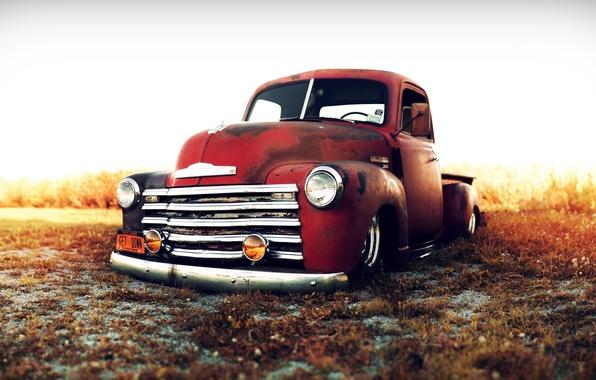 Wallpaper Chevrolet, Cars, Old, Tuning, Custom, Caprise