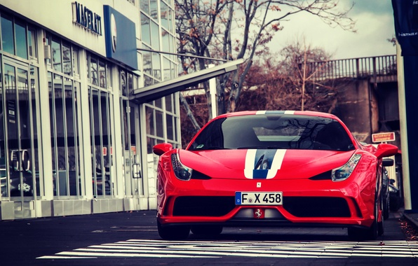 Picture Ferrari, Italy, Ferrari, 458, italia, Speciale
