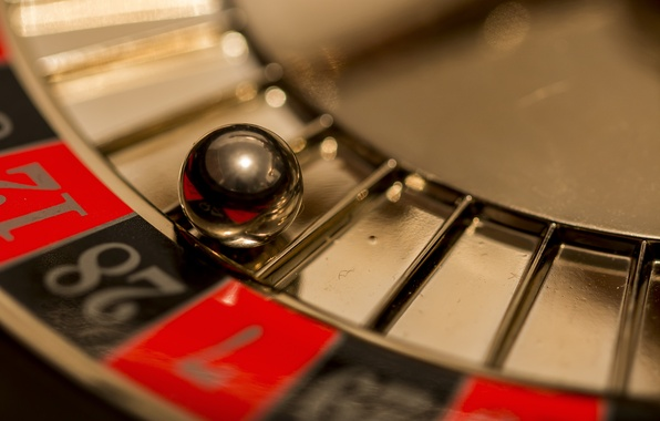Picture macro, ball, roulette