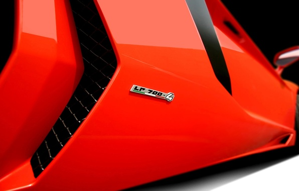 Picture background, Lamborghini, supercar, car, side, Aventador LP700-4