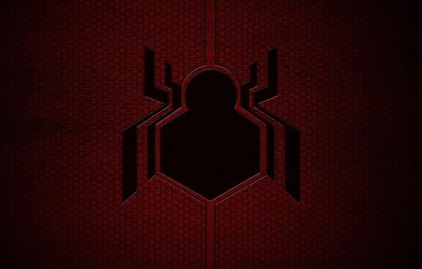 Wallpaper Logo Spider Man Captain America Civil War Homecoming Images For Desktop Section