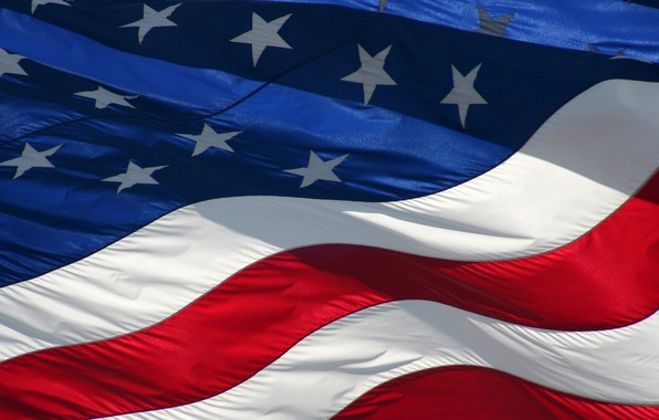 обои сша на рабочий стол флаг № 648358  скачать