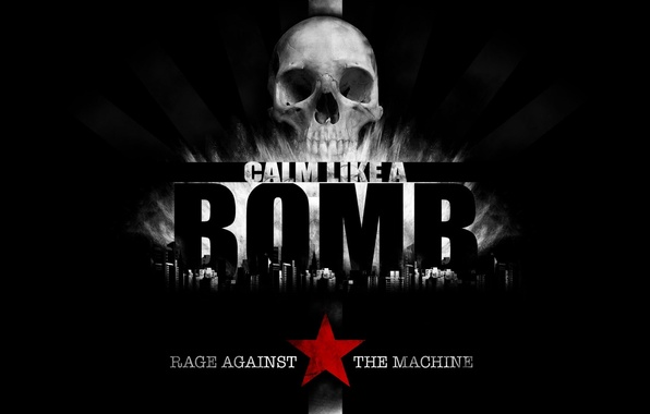 Picture Music, Skull, Star, Music, Rapcore, Rage Against The Machine, Rap Metal, Funk Metal, Alternative Metal, …