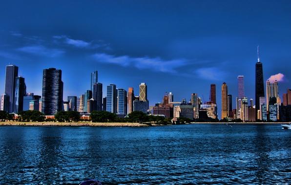 Picture USA, Chicago, Chicago, illinois