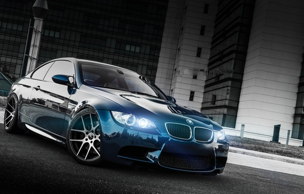 Picture tuning, bmw, BMW, E92, stance