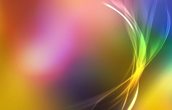 Picture background, color, stream