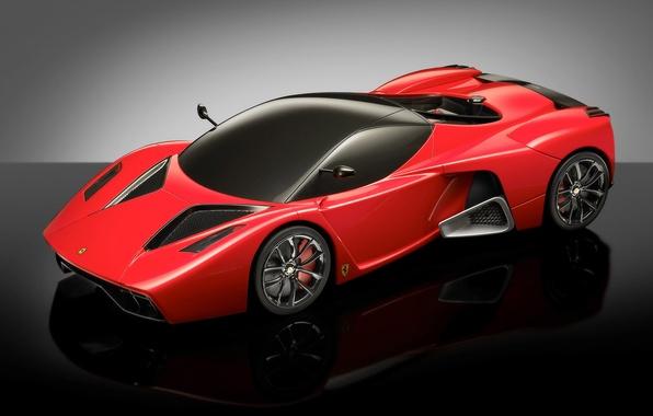 Picture auto, photo, Wallpaper, cars, wallpaper, Ferrari, supercar, Ferrari, cars, auto, F70