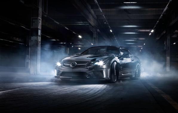 Picture Mercedes-Benz, Mercedes, C25, Carlsson, SL-class, R231, 2015, Final Edition, Super GT