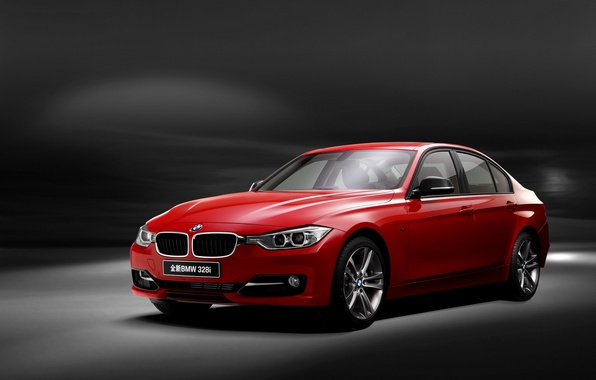 Picture BMW, BMW, 2012, F30, 3-Series