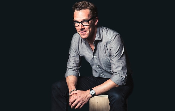 Picture photoshoot, Benedict Cumberbatch, Benedict Cumberbatch, for the film, September 2014, The Imitation Game, The imitation …