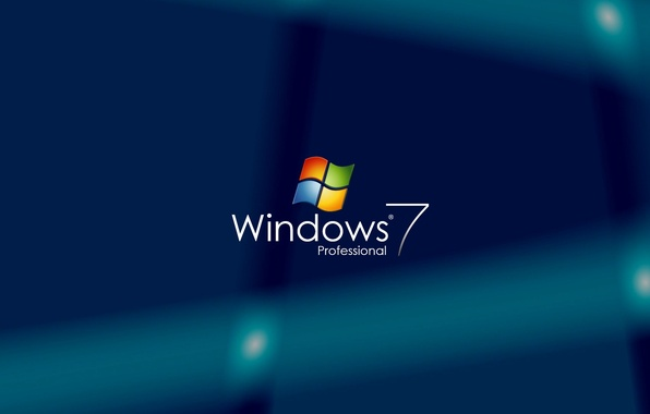 Wallpaper computer, Wallpaper, logo, windows 7, emblem ...