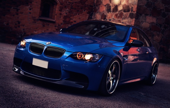Picture lights, BMW, gateway, the wheels 360 Forged 5's