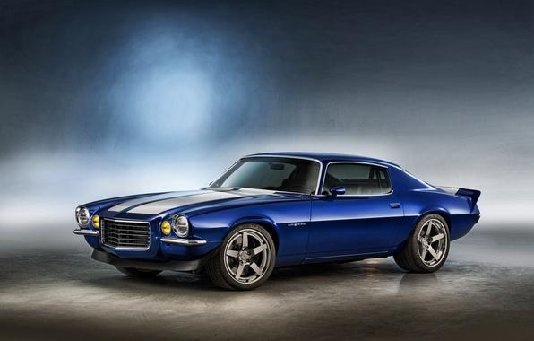 Picture Chevrolet, Camaro, Chevrolet, 1970, Camaro
