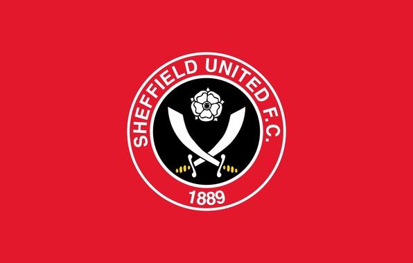 Wallpaper Wallpaper, Sport, Logo, Football, Sheffield