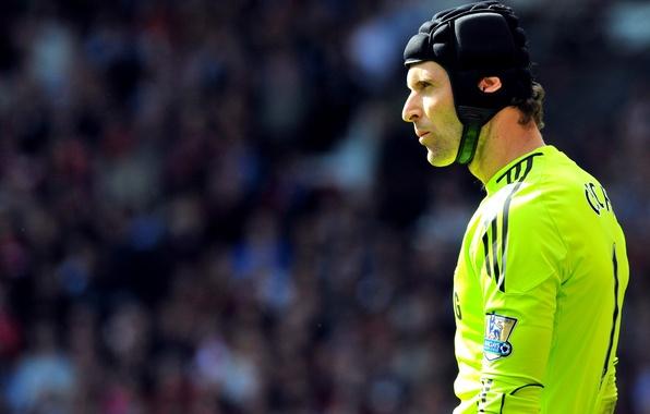 Picture Football, Chelsea, Sport, Soccer, Petr Cech, Goalkeeper
