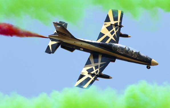 Picture the plane, Italian, training, MB-339, light attack, Aermacchi