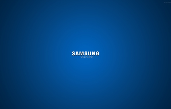 Picture style, minimalism, logo, logo, the phrase, minimalism, style, brand, brand, 2560x1600, samsung, phrase