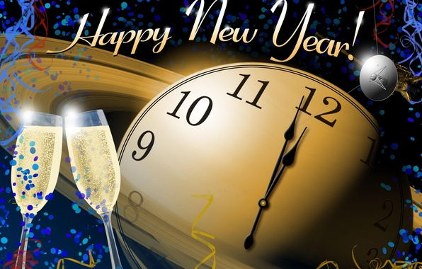 Picture holiday, watch, new year, dial, happy new year, holiday, watch, clock