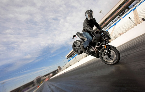 Picture sportbike, standing, wheel, front