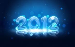 Wallpaper fanzon.ru, new year, 2012