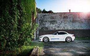 Picture white, BMW, BMW, white, sports car