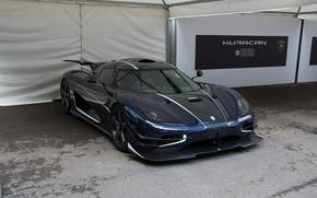 Picture Koenigsegg, Car, Super, One 1