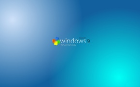 Picture windows, microsoft, operating system