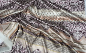 Picture pattern, texture, fabric, pearl, blind, lace, folds, silk, textiles, decor