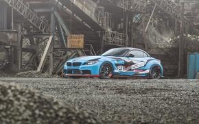 Picture BMW, Factory, E89, Z4