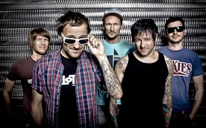 Wallpaper rock, band, germany, punk, Dirk, Ingo, donots, Siedenbiedel, Herwig, Poggemann, Knollman, Guido, Eike, Alex, Jan, ...