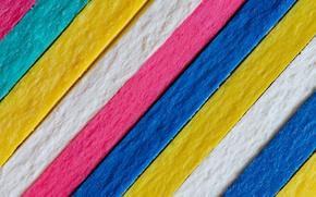 Wallpaper texture, form, color