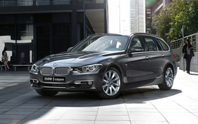 Picture 2015, Touring, BMW, 3 series, touring, BMW