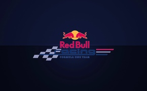 Picture Emblem, Logo, Formula 1, Red Bull, Vettel, team, Motorsport, racing, Bulls
